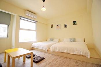Slika: Chestnut Guest House ‒ Taitung