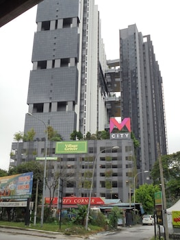 Picture of Bonzer Home at M City near KLCC in Ampang