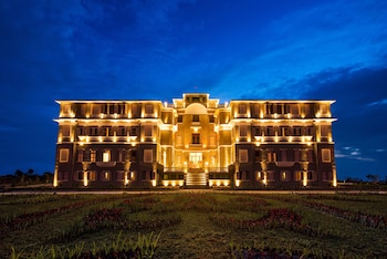 Picture of Le Bokor Palace in Kampot