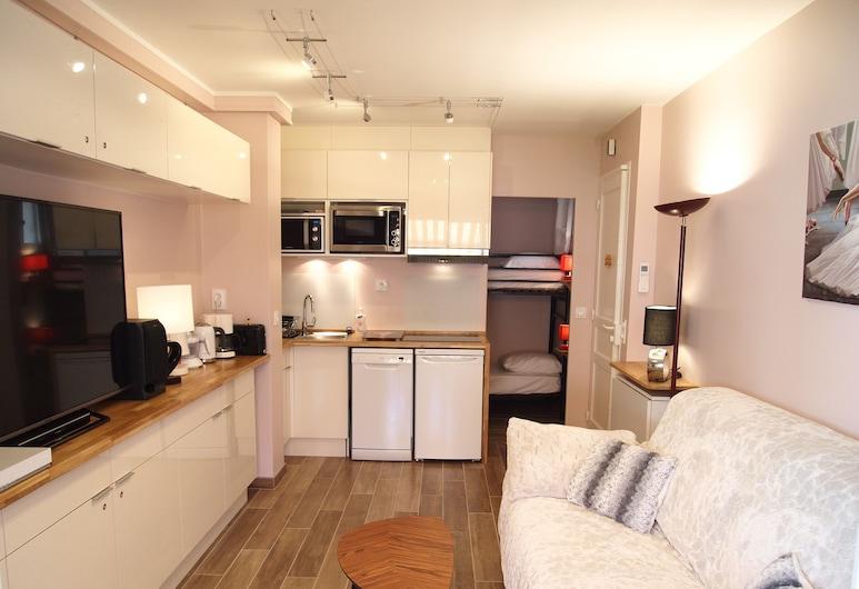Appartement Lavandine, Saint-Cyr-sur-Mer