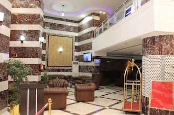 Picture of Rehab Al Steen Hotel in Mecca