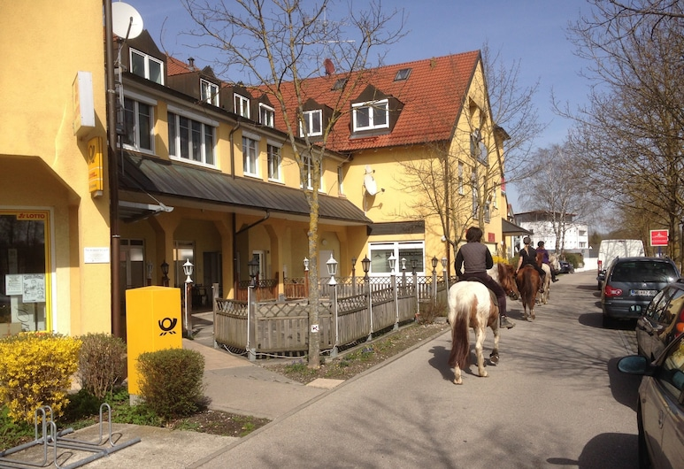 Pension Günding, Bergkirchen