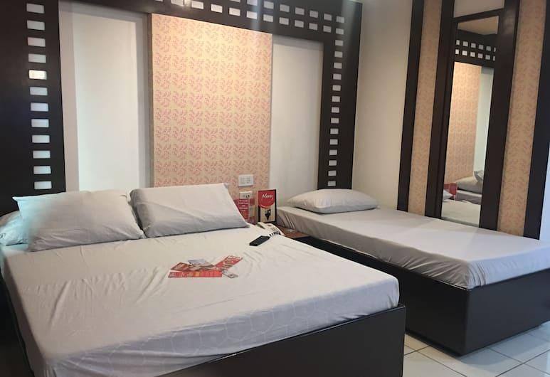 Hotel Sogo Roxas Blvd, Pasay, Regency 2, Guest Room