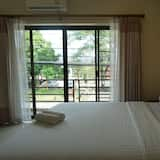 Basic Tek Büyük veya İki Ayrı Yataklı Oda - Oda