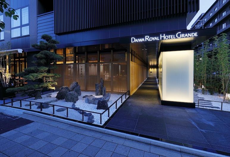 Daiwa Royal Hotel Grande Kyoto, Kyoto
