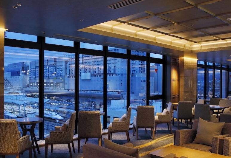 Daiwa Royal Hotel Grande Kyoto, Kyoto, Executive-Lounge
