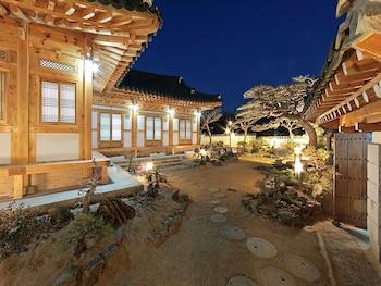 Picture of Cheonggong Hanokstay in Gyeongju