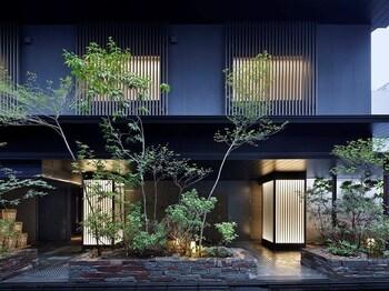 京都、ホテルリソル京都 河原町三条の写真