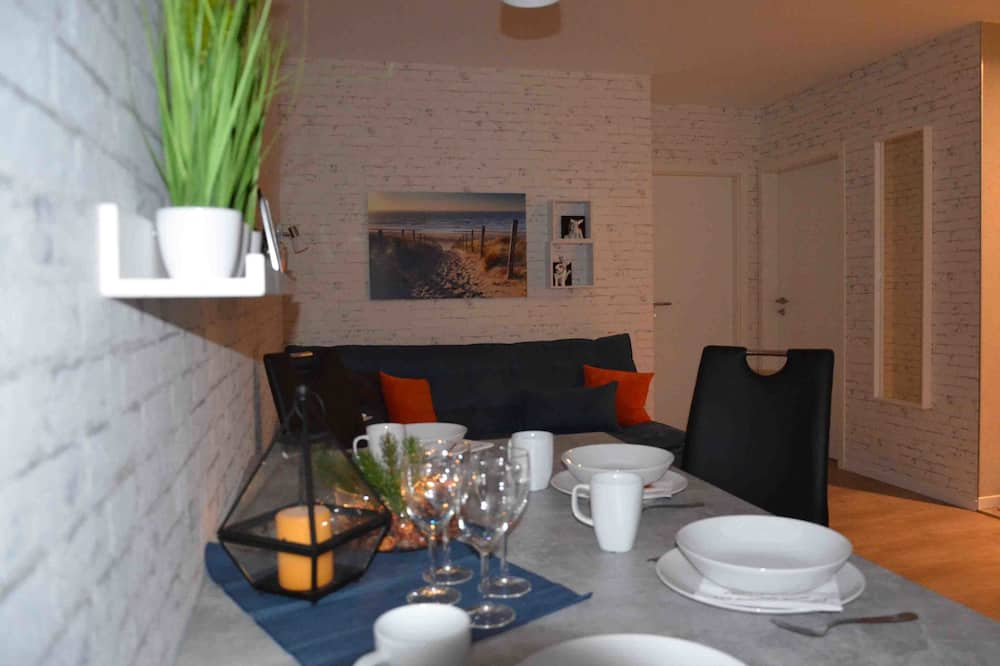 Superior Apartment, 2 Bedrooms, Kitchen - In-Room Dining