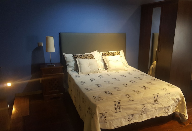 AnjosHauses, Lisbon, Comfort Apartment, 2 Bedrooms, Mezzanine, Room