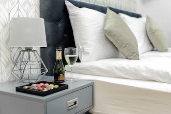 Kuva Nook Nook Apartments - Dietla 66-hotellista kohteessa Krakova