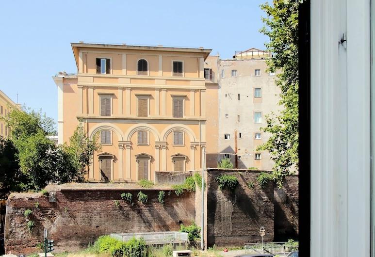 新月球旅館, 羅馬, 普通套房, 城市景, 客房