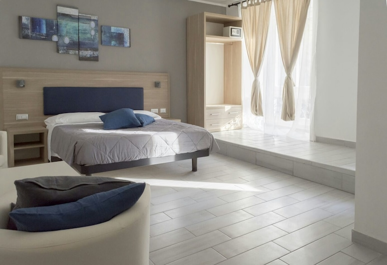 New Moon Guesthouse, Rome