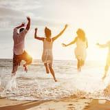 Номер-люкс категорії «Джуніор» - Пляж