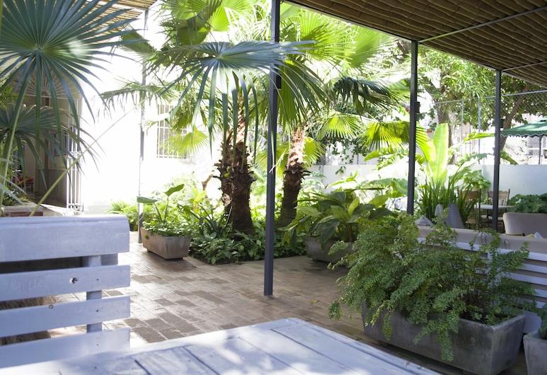 لا ريسيرفا فيدادو, هافانا, إطلالة المنشأة