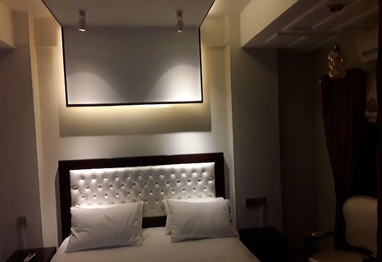 luxes Inn, Rawalpindi, Suite Executiva, Quarto