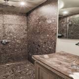 Room, Private Bathroom, Partial Sea View - Bathroom