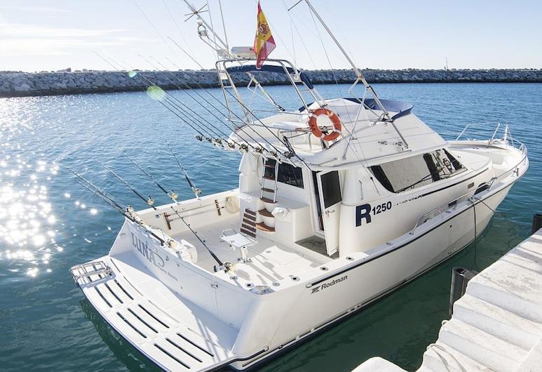 Luxury Getaway, Marbella, Boating