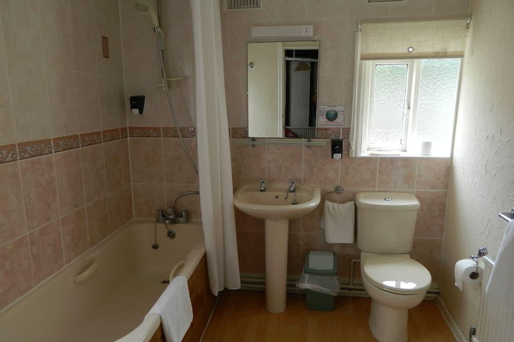 Superior Room, 1 Katil Kelamin (Double), Non Smoking - Bilik mandi