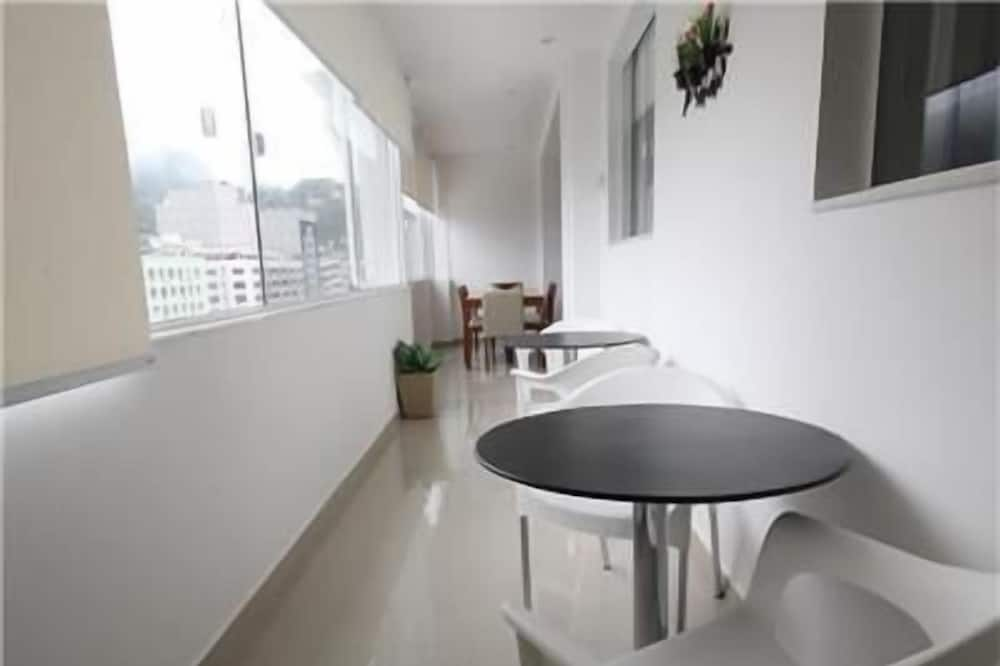 Standard Apartment, 2 Bedrooms - Balcony