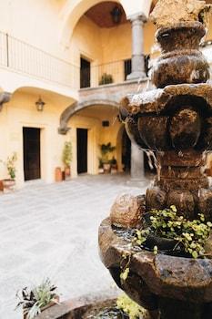 Selline näeb välja Casa Maria Paz Hotel Boutique, Puebla