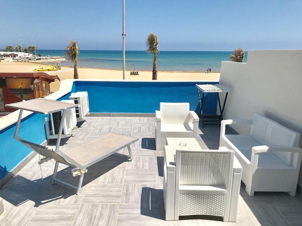 B&B Terrazze Sul Mare in Pozzallo - Hotels.com