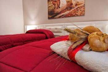 A(z) PaneAmore hotel fényképe itt: Matera