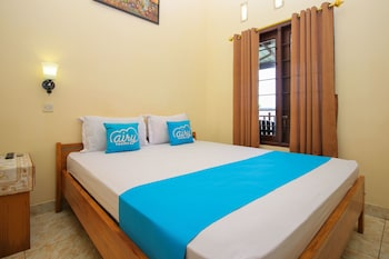 A(z) Airy Eco Mataram Cakranegara Yudistira 5 Lombok hotel fényképe itt: Mataram