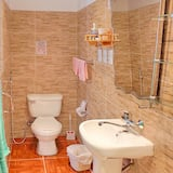 Коттедж, 4 спальни - Ванная комната