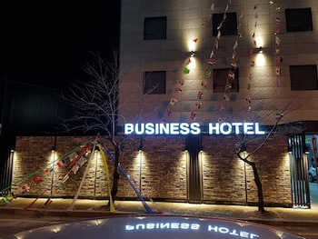 Picture of Business Hotel in Busan