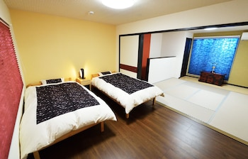 A(z) Raku Inn hotel fényképe itt: Kyoto
