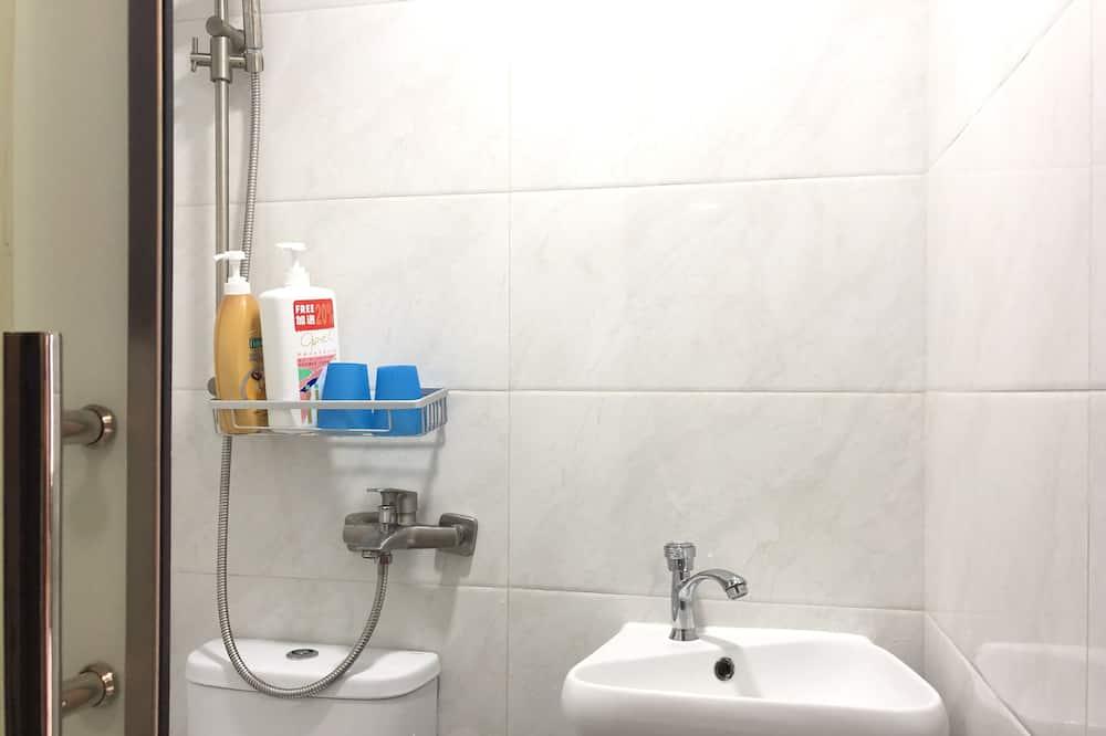 Двухместный номер «Комфорт» - Ванная комната