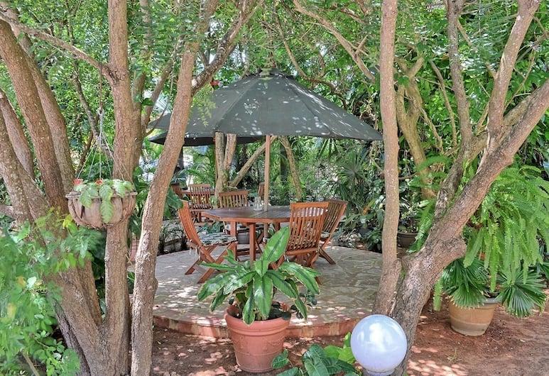 SHABIJAY Villa at Serena Beach, Mombasa, Aed