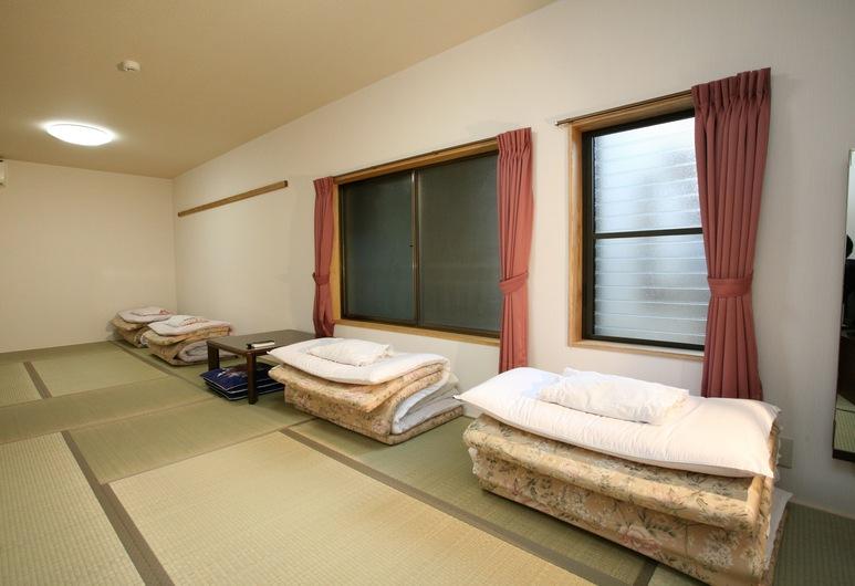 Mimatsuso, Izumisano, Rodinná izba, nefajčiarska izba, Hosťovská izba
