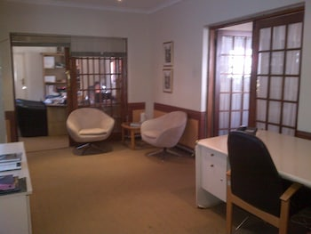 Picture of Da-Arden Guest House in Johannesburg