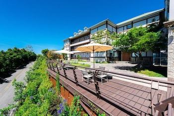Picture of Junyue Resort in Ren'ai