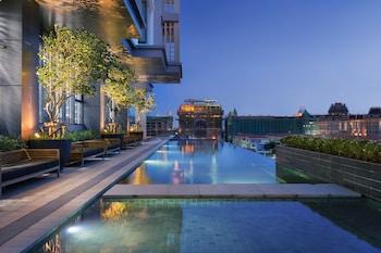 Foto van CASA Meridian Residence in Phnom Penh