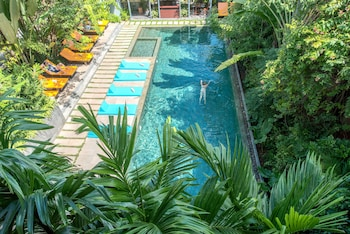 Picture of eOcambo Residence in Siem Reap