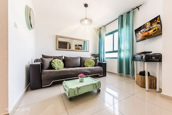 Picture of Luxury Apartment by Lake Kinneret in Tiberias