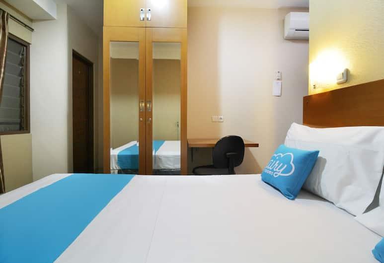 Airy Eco Setiabudi Tengah 3 Jakarta, Jakarta, Standard Double Room, Guest Room