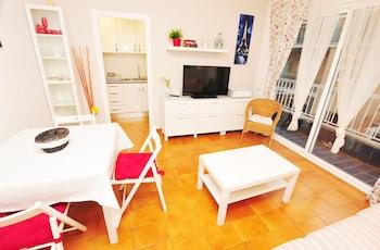 Fotografia do HomeHolidaysRentals Apartamento Happiness - Costa Barcelona em Calella