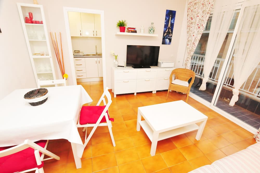 HomeHolidaysRentals Apartamento Happiness - Costa Barcelona