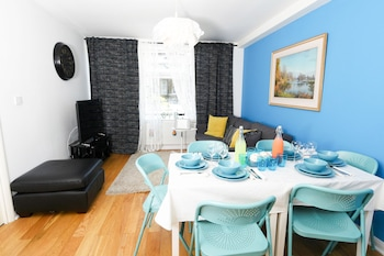 Bild vom Cosy Apartment in Central London in London