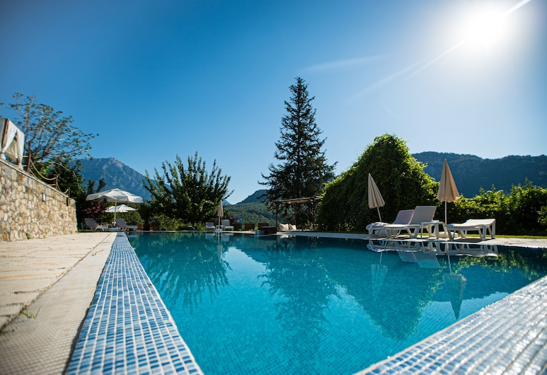 Lycia Hotel Ulupinar, Kemer, Pool