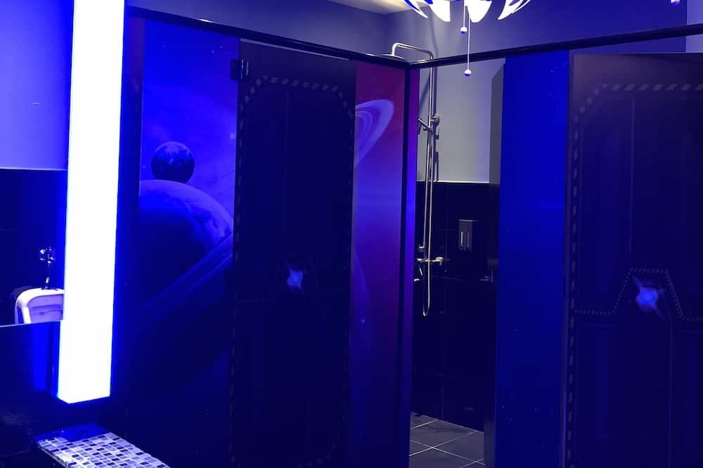 Single Capsule Bed - 16 Mixed - Ванна кімната