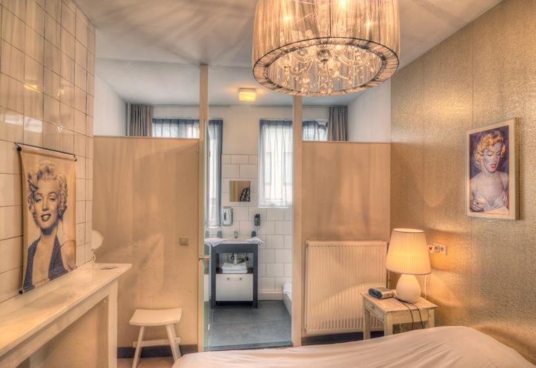 Urban Dreams, Antwerpen, Dvokrevetna soba, Soba za goste