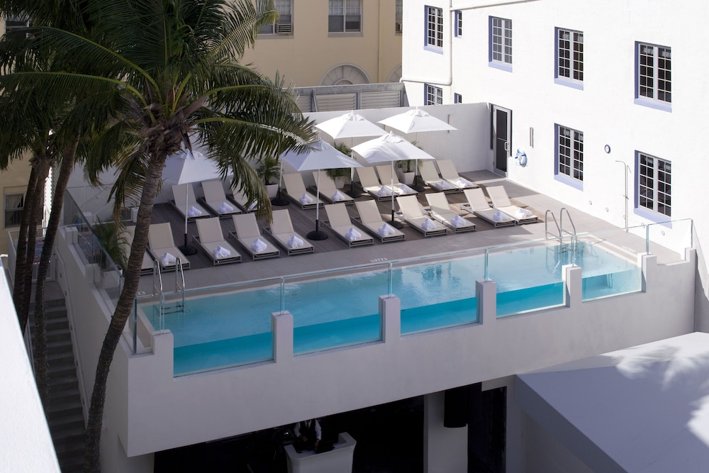 Hotel Edison Miami Beach United States Of America S Hotels