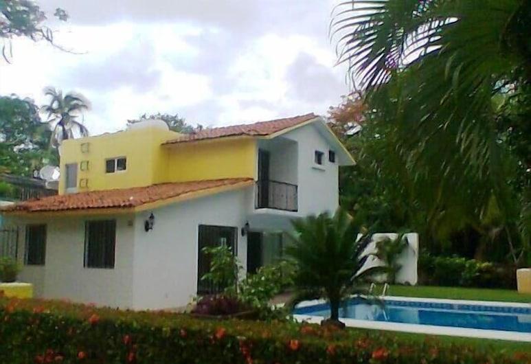 Casa G77 by VILLAS HK28, Ixtapa