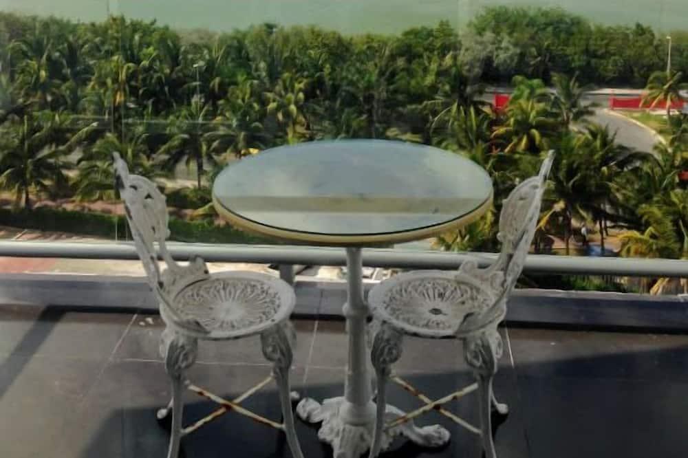 Comfort-Studio - Balkon