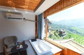 Guilin bölgesindeki Greenforest Lodge resmi